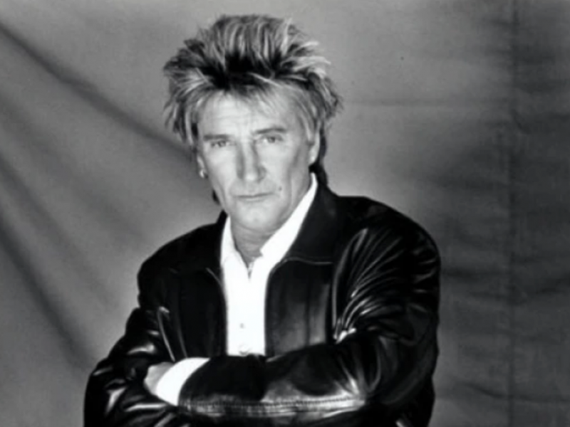 Sell-out prompts Mission to add second Rod Stewart concert in November