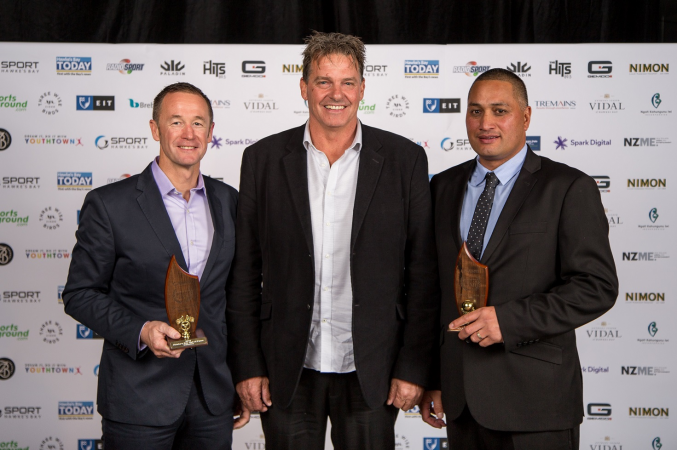 Sport Hawke's Bay calls for nominations for regional sports awards
