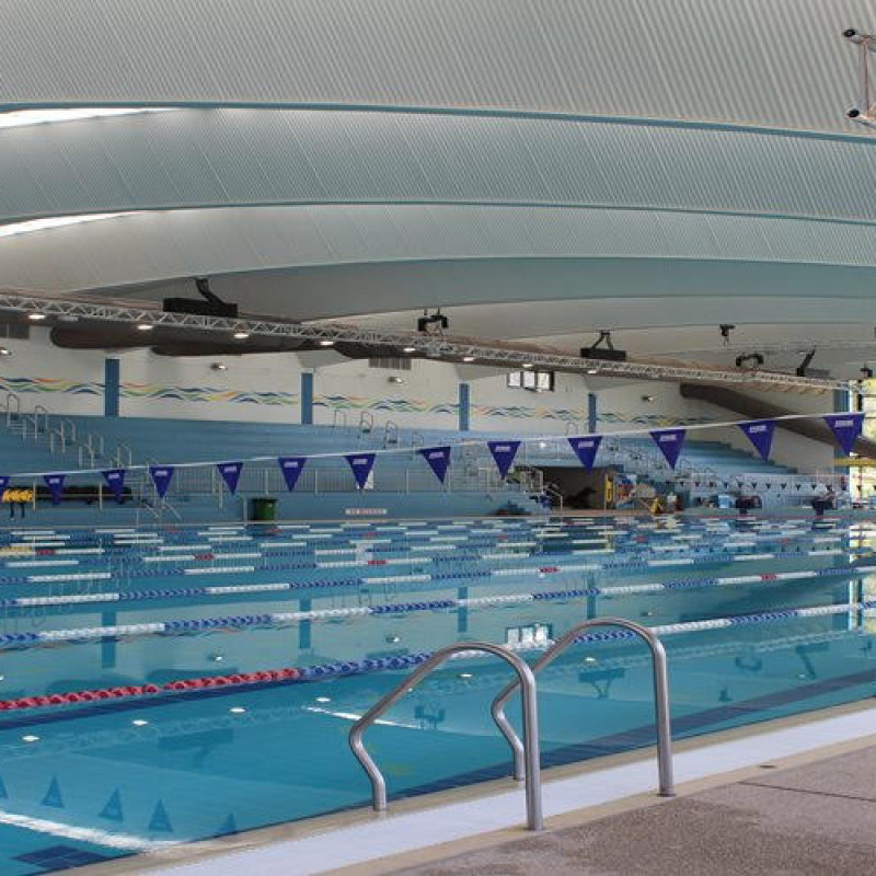 Sports Park to get $32 million Olympic sized pool complex