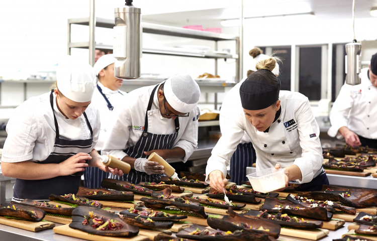 Study while you earn: Part-time cookery certificate addresses labour shortage