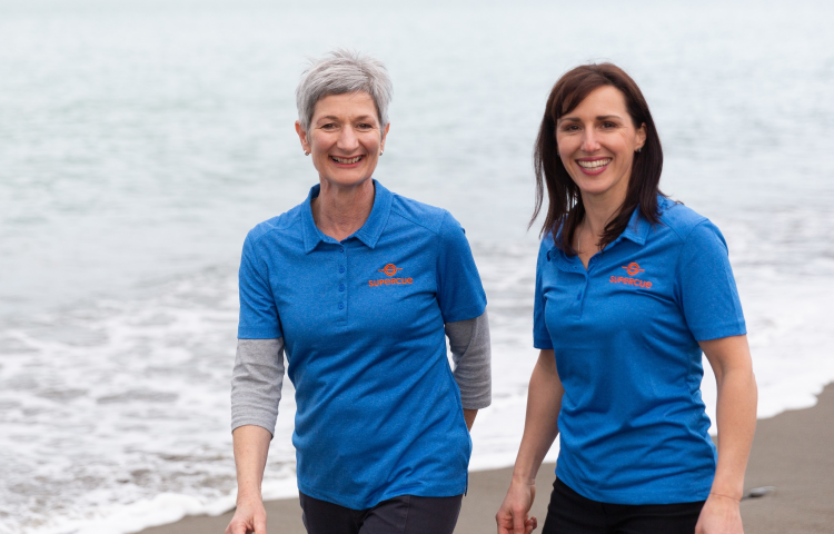 Super opportunities to help older Kiwis stay strong and prevent falls