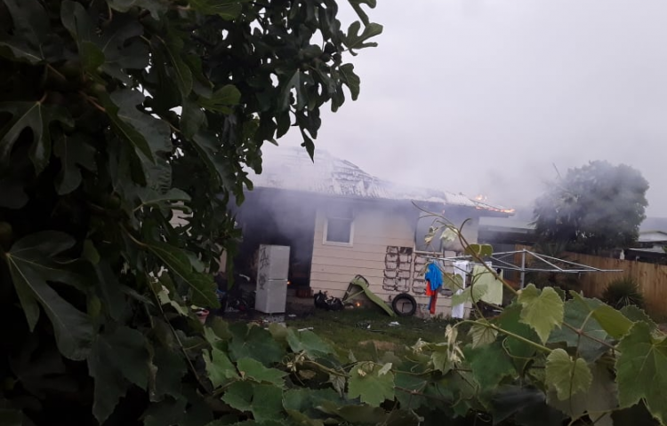Tamatea house fire ruled accidental, cause likely electrical fault