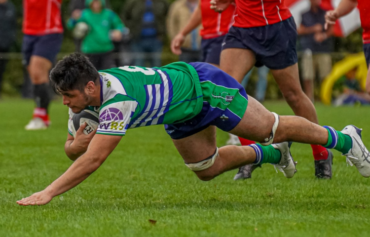 Tamatea record first premier club rugby win since 2018