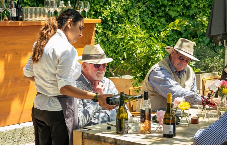 Taste the Summer at Hawke's Bay Outdoor Kitchen