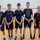 Top seven now a reality for St. John's College squash team