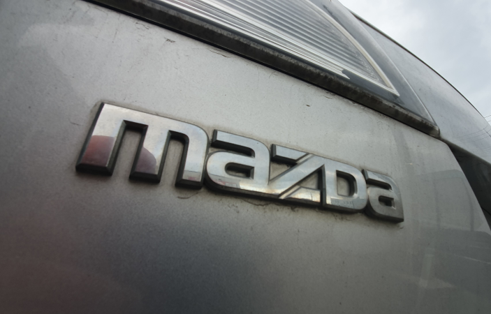 """Two youths arrested for unlawfully taking """"significant"""" number of Mazda motor vehicles"""