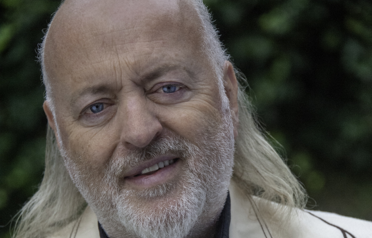 UK comedian Bill Bailey adds second Toitoi show