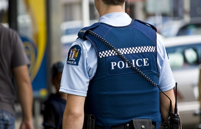 Use of force during bail process in Hastings unjustified, IPCA finds