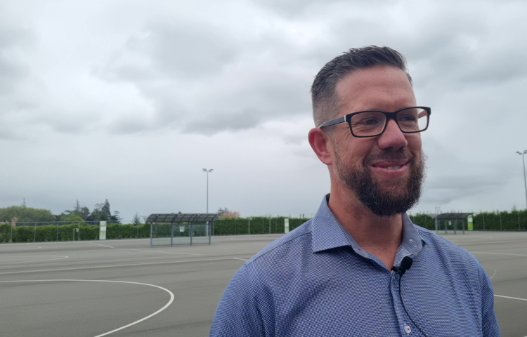 Video: Hawke's Bay's top sporting codes join forces for player wellbeing