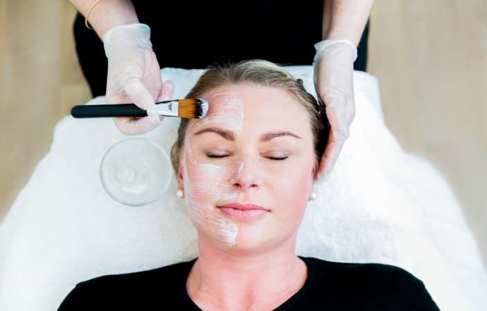 Visiting skincare experts share tips to help Hawke's Bay locals undo a summer's worth of skin damage