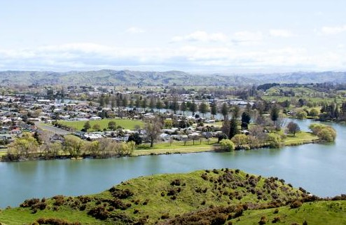 Wairoa getting up to $6.1m to rebuild heart of CBD