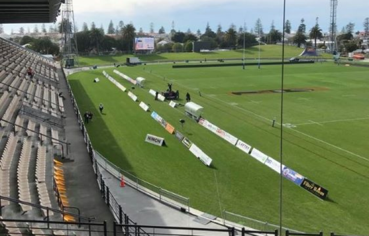 Watch Live: Hastings Rugby and Sport vs Napier Tech Live from 3:30pm