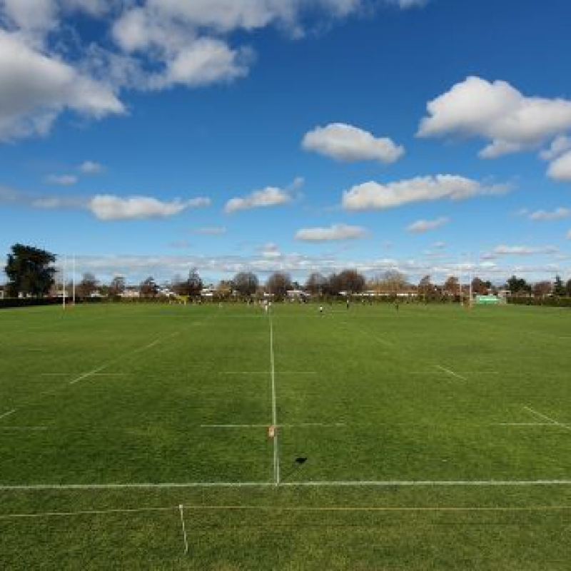 Watch Live: Maddison Trophy - Maori Agricultural College  v Tamatea Rugby. Kick Off at 3pm