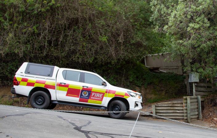 Watch Live: Minister for Emergency Management Kiri Allan to make statement regarding Napier floods