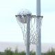 Watch Live: Players take to the court for Netball Semi-Finals