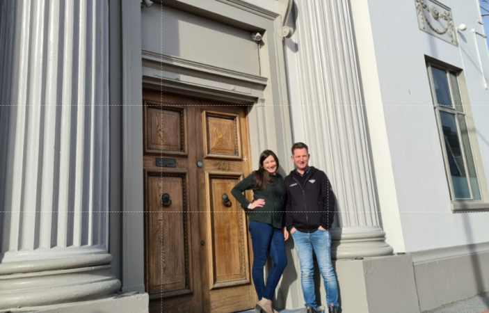 What's the craic, Hastings? New Irish pub to open in former Public Trust building