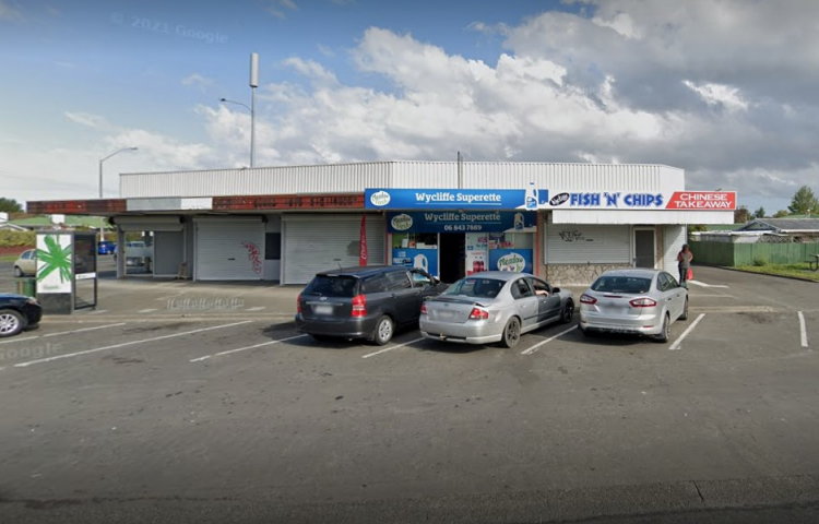 Woman charged following alleged assault at Wycliffe shops