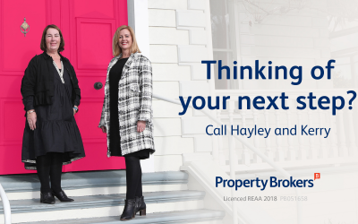 Hayley and Kerry - Property Brokers
