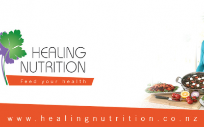 Healing Nutrition
