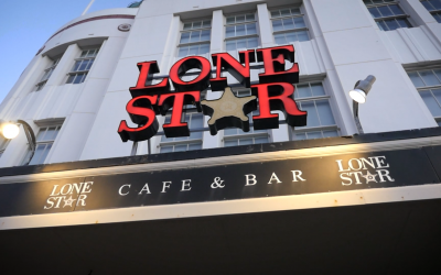 Lone Star - Napier