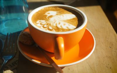 No.5 Café & Larder