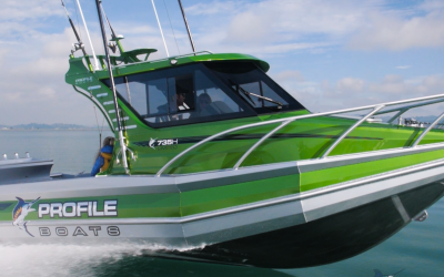 Profile Boats