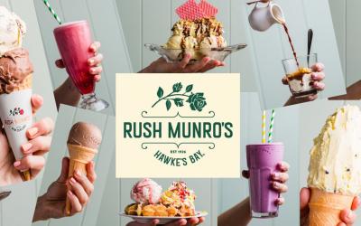 Rush Munro